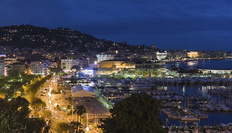 Cannes 2015 - LONGINES GLOBAL CHAMPIONS TOUR