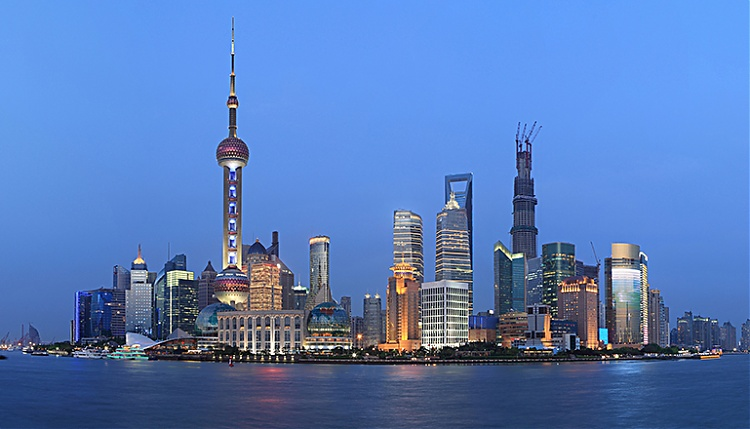 Hotels Shanghai City Centre