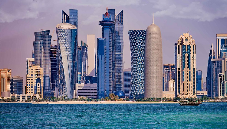 Doha 2019 TV schedule - LONGINES GLOBAL CHAMPIONS TOUR