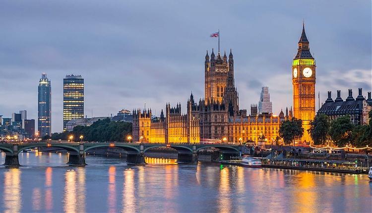 London 2019 - LONGINES GLOBAL CHAMPIONS TOUR