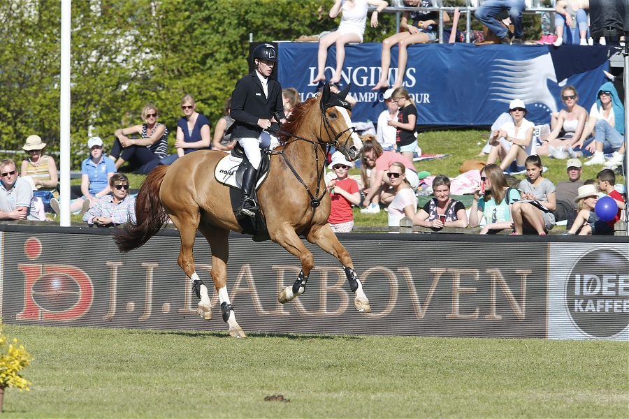 Gallery of pret a tout longines global champions tour for Magic renov tout pret