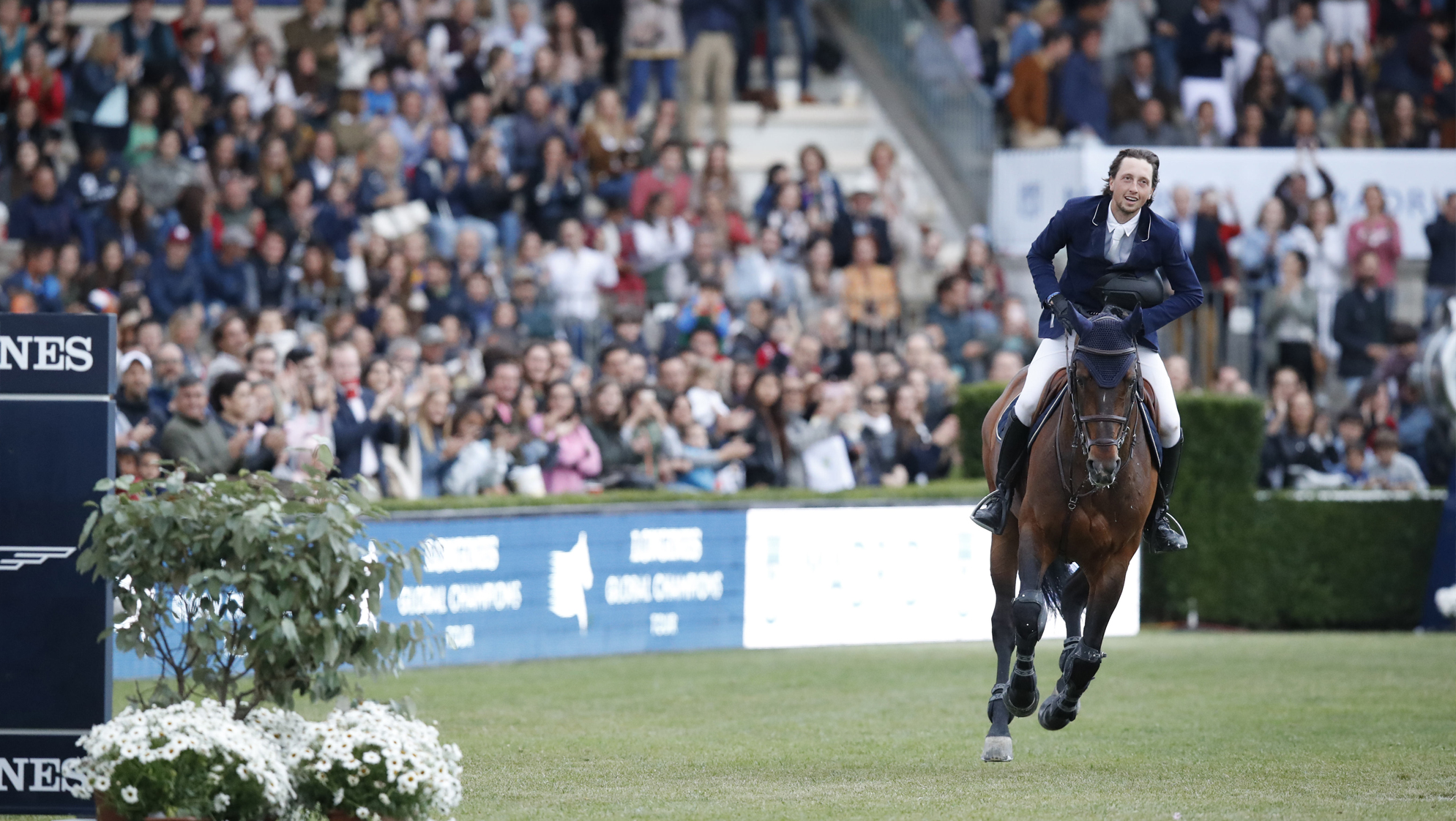 7228fcf08552 Watch now! LGCT Madrid Full Highlights