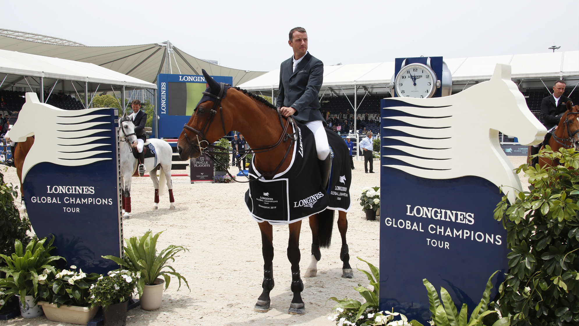 factory price 244a6 92c4f Wathelet Wows with Shanghai LGCT Speed Class Sizzler