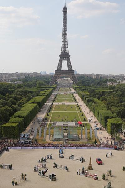 Longines Global Champions Tour 2020 LONGINES GLOBAL CHAMPIONS TOUR