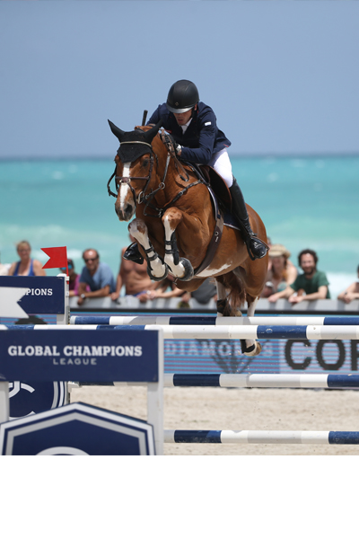 Longines Global Champions Tour 2020 LONGINES GLOBAL CHAMPIONS TOUR